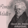 15. Mai 2017 | Wenzel Müller - Doyen der Wiener Volksbühne
