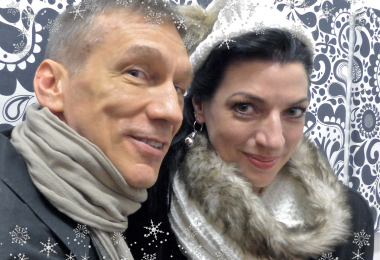 9. Dezember 2018   Other Broadway Love Stories – Christmas Edition remixed