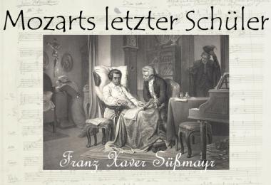 27. Sept. 2016 | Mozarts letzter Schüler