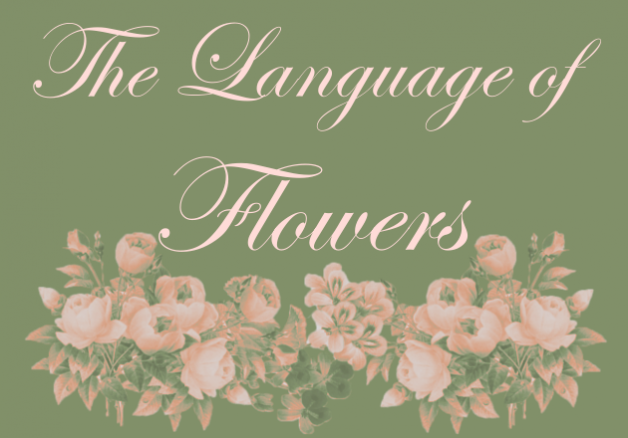 9. April 2018 | The Language of Flowers