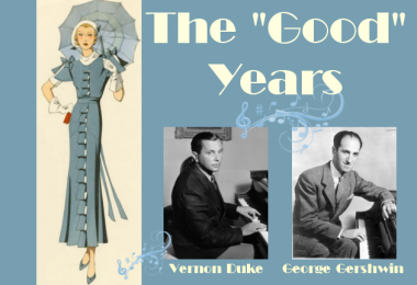 "4. Juni 2018 | The ""Good"" Years"
