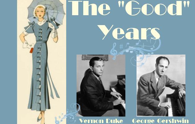 "4. Juni 2018 | The ""Good"" Years"