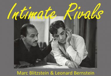19. Juni 2017 | Intimate Rivals