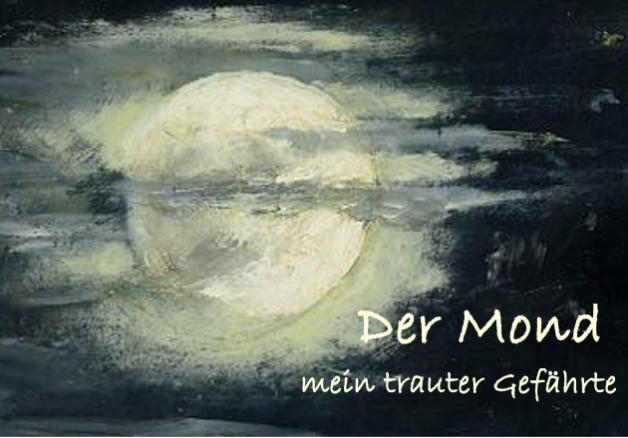 20. Okt. 2017 | Der Mond mein trauter Gefährte