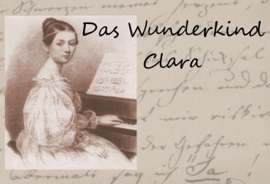 2. Dezember 2019 | Das Wunderkind Clara