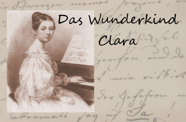 Sept./Okt. 2019   Das Wunderkind Clara