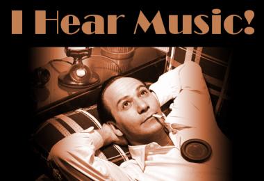 Neuer Termin folgt | I Hear Music!