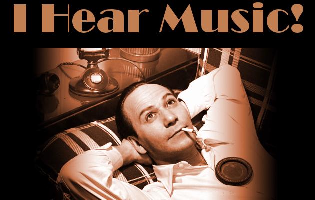 20. September 2021 | I Hear Music!